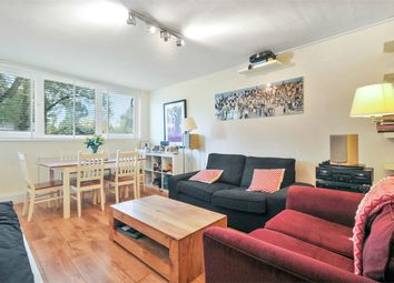 Thumbnail 2 bed flat to rent in Clement Close, Brondesbury, London