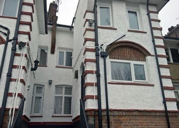Thumbnail 2 bed flat for sale in The Grangeway, London
