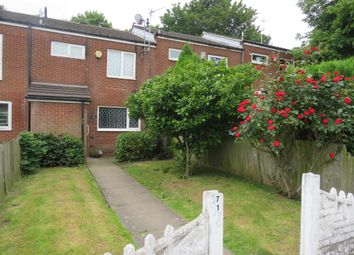 Thumbnail 3 bed terraced house for sale in Alvis Walk, Birmingham