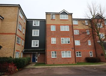 Thumbnail 2 bed flat for sale in 3 Sten Close, Enfield, Greater London
