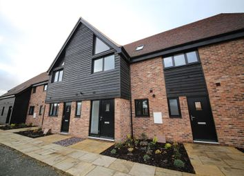 Thumbnail 3 bed terraced house to rent in James Court, Stanford-Le-Hope