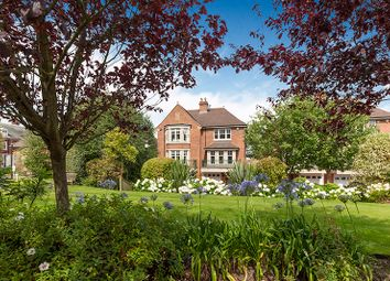 5 bed semi-detached house for sale in Mountview Close, Hampstead Way, Hampstead Garden Suburb NW11