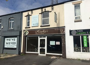 Thumbnail Retail premises for sale in Tonge Moor Road, Bolton
