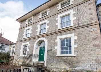 2 bed flat for sale in High Street, Weston, Bath BA1
