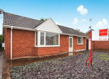 Thumbnail 2 bed bungalow for sale in Osprey Avenue, Winsford, Cheshire, United Kingdom