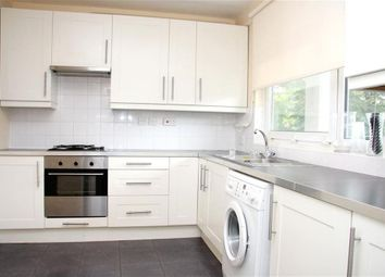 Thumbnail 3 bed flat to rent in Strathan Close, Putney, London