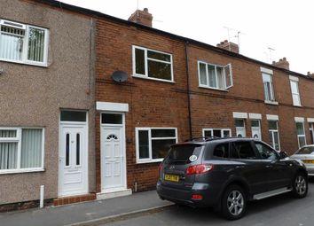 Thumbnail 2 bedroom terraced house to rent in Alexandra Street, Deeside, Flintshire