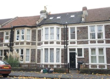 Thumbnail 8 bed terraced house to rent in Filton Avenue, Horfield, Bristol