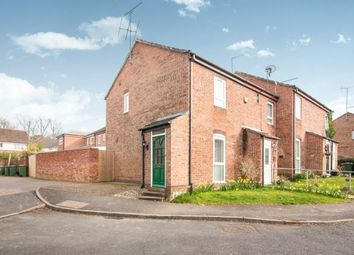 Thumbnail 2 bed end terrace house for sale in Henderson Way, Horsham, West Sussex