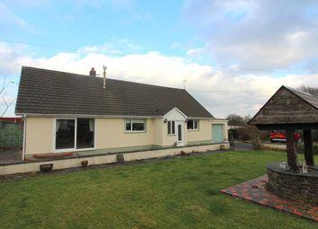 Thumbnail 5 bed detached house for sale in Llanfihangel-Ar-Arth, Llandysul