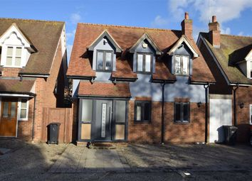 3 bed detached house for sale in Eleanors, Watersmeet, Harlow, Essex CM19