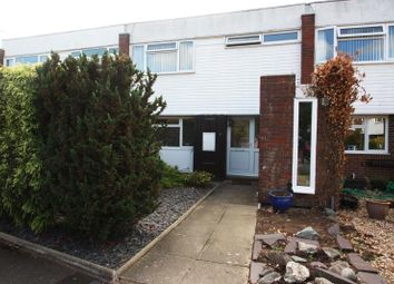 Thumbnail 3 bed terraced house to rent in Brantwood Gdns, West Byfleet