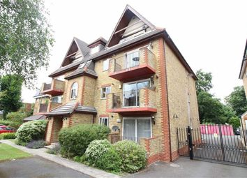 Thumbnail 2 bed flat for sale in Peregrine Court, 47 Albemarle Road, Beckenham