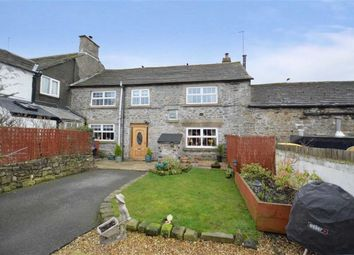 Thumbnail 4 bed terraced house for sale in Stable Close, Gisburn, Lancashire