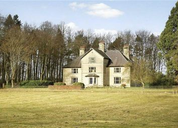 Thumbnail 11 bed detached house for sale in West Grange Estate, Morpeth, Northumberland