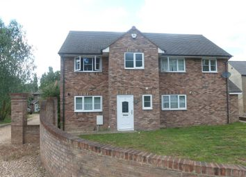Thumbnail 3 bedroom property to rent in Homelands, Guyhirn, Wisbech