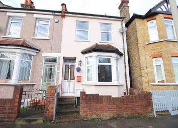 3 bed end terrace house for sale in Oxford Road, Sidcup DA14