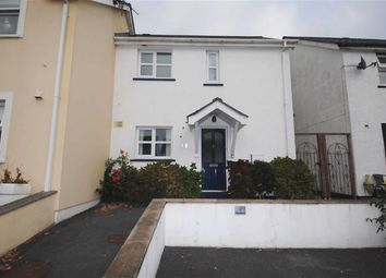 Thumbnail 2 bed property for sale in 2, Oakhill Drive, Saundersfoot, Pembrokeshire