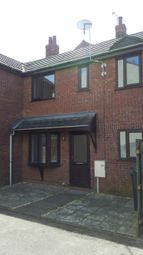 Thumbnail 2 bed town house to rent in Rosemary Court, Lincoln