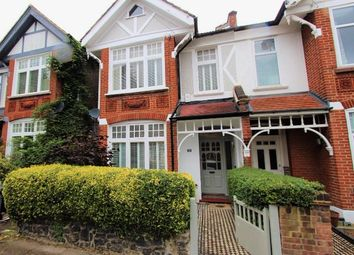 Thumbnail 5 bed semi-detached house for sale in Pendle Road, Streatham