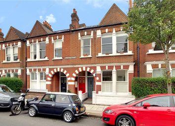 Thumbnail 4 bedroom maisonette for sale in Welham Road, London