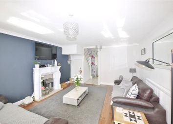 Thumbnail 3 bed terraced house for sale in Beaufort Close, North Weald, Epping, Essex