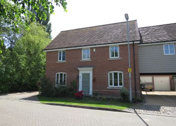 Thumbnail 4 bed detached house for sale in Signal Road, Ramsey, Huntingdon