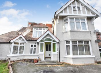 Thumbnail 2 bed flat to rent in Kites Nest, Baird Drive, Hastings