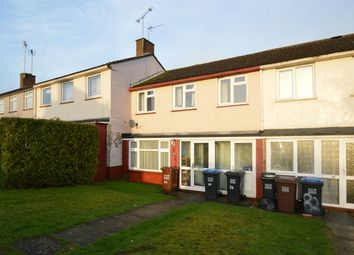 Thumbnail 4 bedroom terraced house for sale in Cherry Way, Hatfield, Hertfordshire