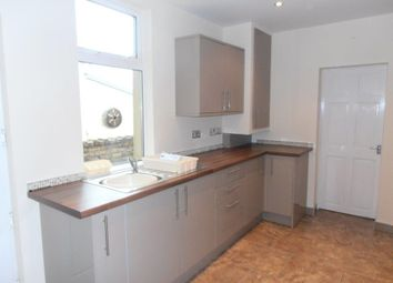 Thumbnail 3 bed terraced house to rent in Jubilee Road, Aberdare