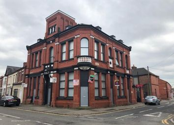 Thumbnail 1 bed flat for sale in Flat 5, 158 Earle Road, Liverpool