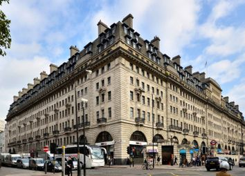 Thumbnail 3 bed flat to rent in Chiltern Court, Baker St, Marylebone