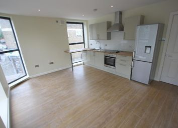 Thumbnail 2 bed flat to rent in Lower Road, Surrey Quays, London