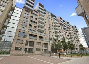 Thumbnail Flat to rent in Bayliss Heights, 4 Peartree Way, London