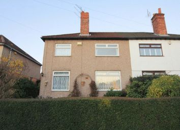 3 bed semi-detached house for sale in Clavell Road, West Allerton, Liverpool L19