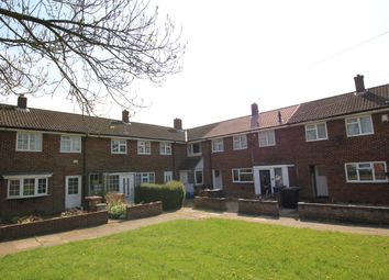 Thumbnail 4 bed mews house to rent in Briardale, Stevenage