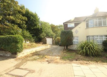 Thumbnail 3 bed semi-detached house for sale in Shepperton Road, Petts Wood