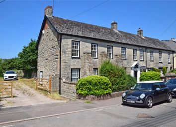 Thumbnail 3 bed end terrace house for sale in Purzebrook House, Musbury Road, Axminster, Devon
