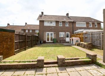 3 bed semi-detached house for sale in Shamrock Road, Fairwater, Cardiff CF5