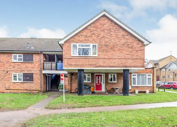 2 bed flat for sale in Fleetwood, Letchworth Garden City SG6