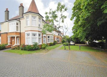 Thumbnail 1 bed flat to rent in Parkgate, Westcliff-On-Sea, Essex
