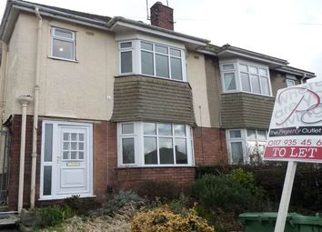 Thumbnail Room to rent in Branksome Drive, Filton, Bristol