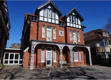 Thumbnail 1 bed flat for sale in 16 Florence Road, Bournemouth