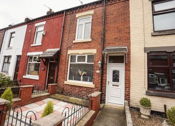 Thumbnail 3 bedroom terraced house for sale in Catherine Street West, Horwich, Bolton