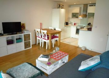 Thumbnail 1 bed flat for sale in St Georges Island, 4 Kelso Place, Castlefield