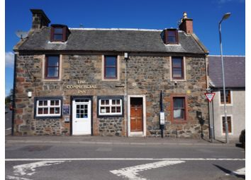 Thumbnail 3 bed flat for sale in 3 Mill Street, Ochiltree