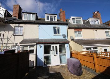 Thumbnail 2 bedroom terraced house for sale in Hillside, Chard