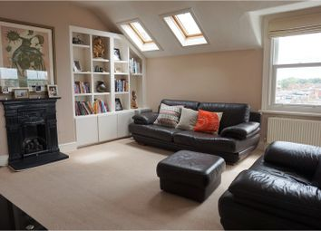Thumbnail 3 bed flat for sale in Sheen Lane, East Sheen