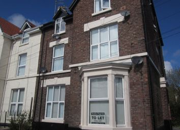 Thumbnail 1 bed property to rent in Grey Road, Walton, Liverpool