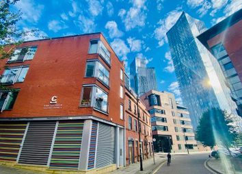 Thumbnail 1 bed flat to rent in 355 Deansgate, Manchester